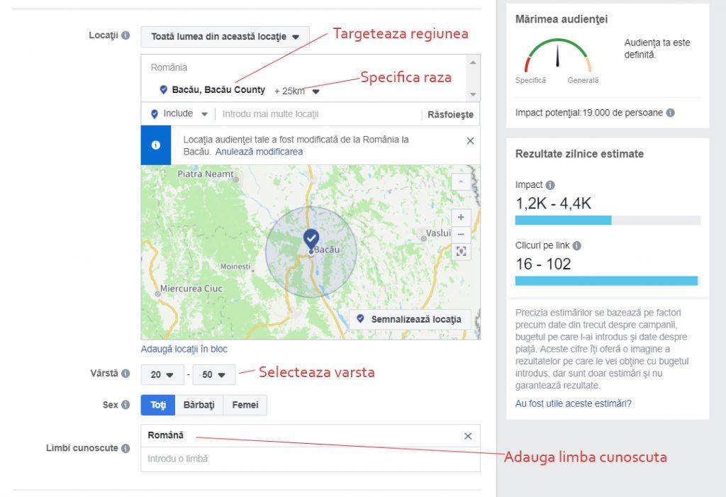 FacebookAds-1 FacebookAds - metode eficiente de promovare