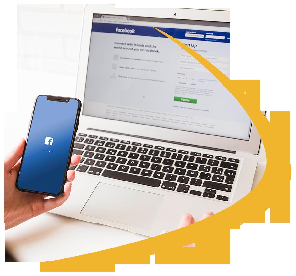 Promovare Facebook - Cati bani lasi pe masa